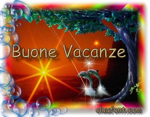 Portale Claufont - Tutto Gratis: www.claufont.eu/Cartoline/Vacanze.html