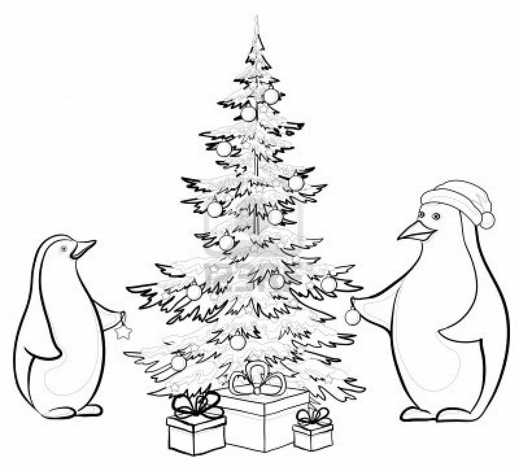 Albero Di Natale Naturale E Artificiale Storia Leggenda Immagini