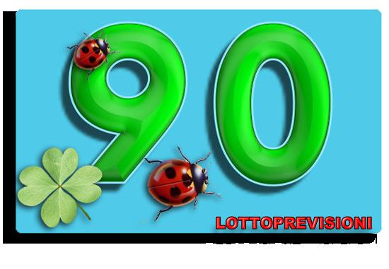 Lotto 899 Gratis Colucci